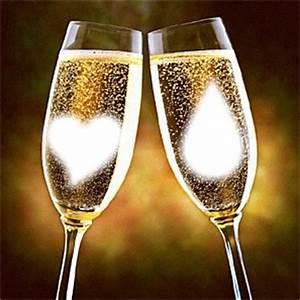 Coupe à Champagne : montage photo coupe champagne pixiz ~ Teatrodelosmanantiales.com Idées de Décoration