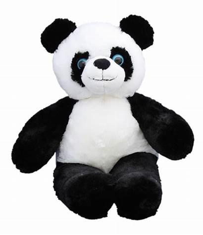 Panda Stuffed Animal Bamboo Bear Animals Plush