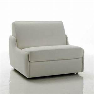 Fauteuil Convertible 1 Place Rapido : canap design meubles et atmosph re ~ Teatrodelosmanantiales.com Idées de Décoration