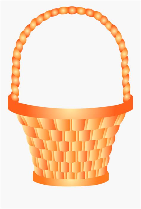 It's high quality and easy to use. Transparent Empty Basket Clipart - Happy Easter Meme 2019 ...