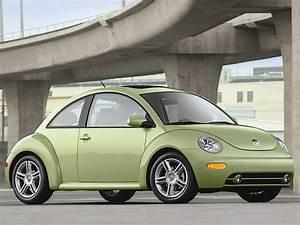 Volkswagen Beetle Specs