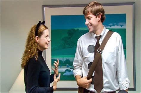 Do You Remember The Halloween Costumes From u0026quot;The Office?u0026quot;