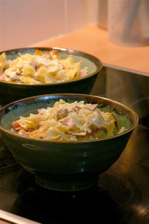 recette cuisine chignon recette gratin de pates simple 28 images recettes de