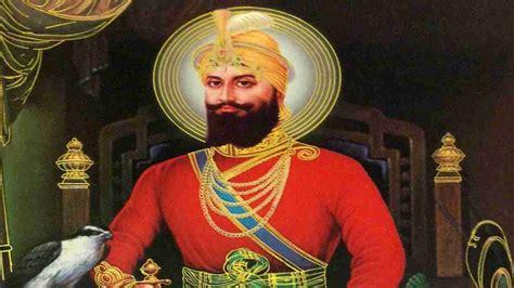 Guru Gobind Singh Death Anniversary: 10 teachings of the ...