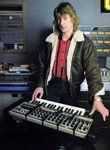 Geoff Downes | Equipboard®