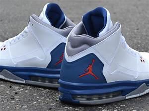 """Jordan Flight Origin """"True Blue"""" - SneakerNews.com"""