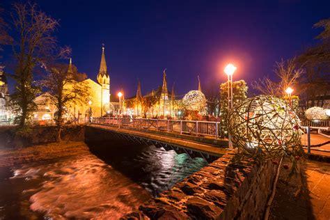kerstmarkt bad neuenahr ahrweiler weihnachtsmarkt