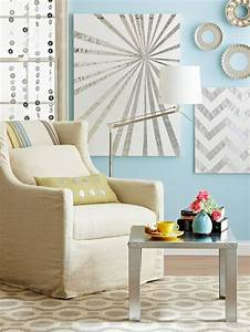 Wall art diy projects the cottage market