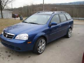2007 Suzuki Forenza Wagon by 2007 Suzuki Forenza Wagon Pictures Information And