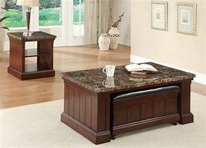 dallas designer furniture rodrik coffee table set with With marble coffee table with storage
