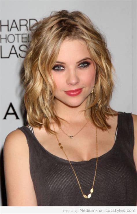 medium hair styles medium length hairstyles 2014 003 2014 medium length 5640