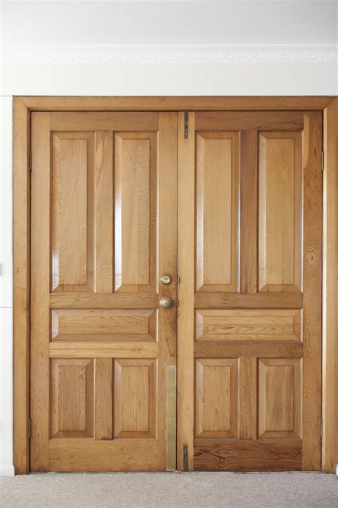 Wooden Doors by Image Of Modern Wooden Front Door Freebie Photography