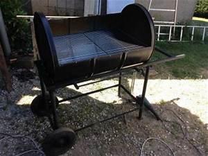 barbecue fait maison en fer 3 fabriquer un barbecue With barbecue fait maison en fer