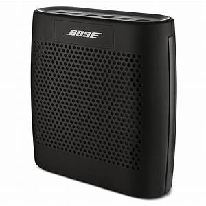 Portable Speakers Bose SoundLink Color | Portable Speakers ...
