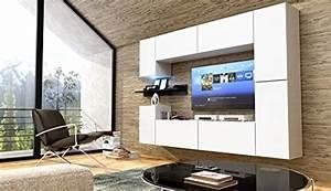 Exklusive Tv Möbel : future 13 moderne wohnwand exklusive mediam bel tv schrank neue garnitur gro e farbauswahl ~ Sanjose-hotels-ca.com Haus und Dekorationen