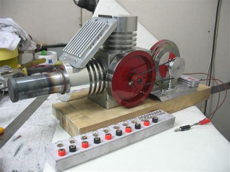 stirling engine . 3D Warehouse