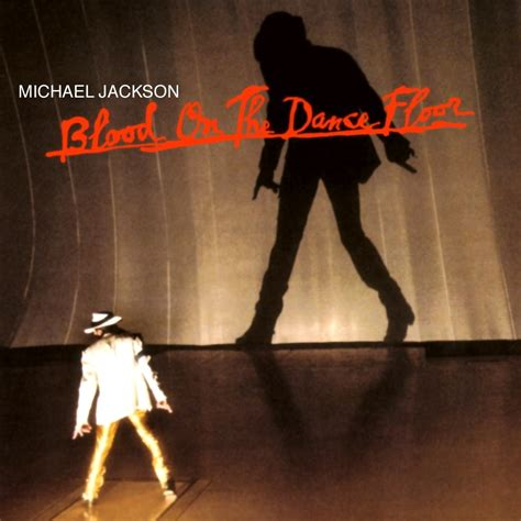 Blood On The Floor Albums by Mj Album Covers Michael Jackson Photo 7280647 Fanpop