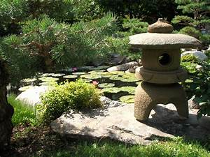 Jardin Japonais Interieur : conseils pour cr er un petit jardin japonais ~ Dallasstarsshop.com Idées de Décoration