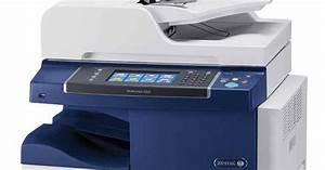 Xerox Workcentre 4265 User Manual