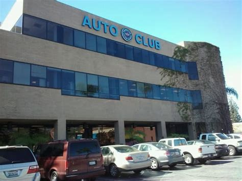read  automobile club  southern
