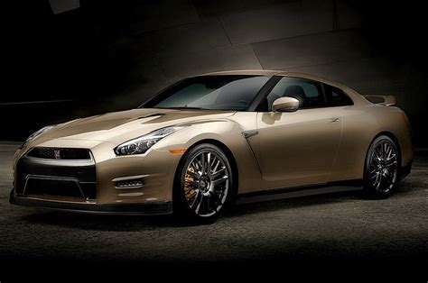 2016 Nissan Gt-r Reviews And Rating