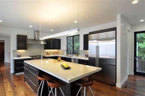 modern kitchen island 13 beautiful kitchen island ideas interior design