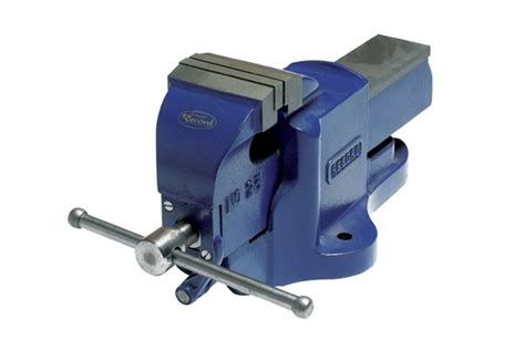 What Are The Different Types Of Engineer's Vice?