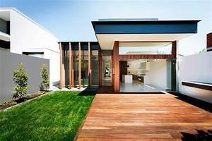 50 Fotos De Fachadas De Casas Modernas Pequeas Bonitas