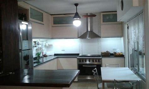 reforma integral de una cocina de  metros cuadrados