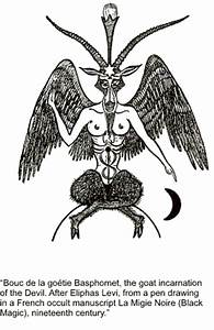 Ancient Symbol For Satan