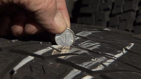 easy ways  ensure  tires  safe ctv vancouver news