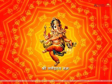 beautiful ganesha wallpapers ganpati bappa wallpaper