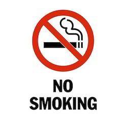 No Smoking Signs - No Smoking Signs Manufacturer, Supplier ...