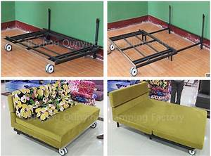 Sofa sleeper mechanismsofa bed frame buy wall bed for Easy pull out sofa bed