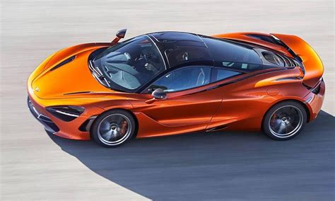 8 Units Of The All New Mclaren 720s Arrives In Malaysia