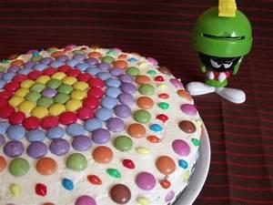 Gateau Anniversaire Petite Fille : gateau anniversaire petite fille de 3 ans arts culinaires magiques ~ Melissatoandfro.com Idées de Décoration