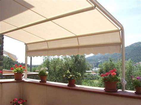 Tende Da Sole Per Terrazzi Prezzi by Tende Da Sole Per Balconi Con Tende Da Sole A Caduta Per