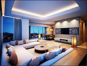 Cool Living Rooms - Home Design