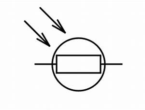 Light Dependent Resistor | LDR and Working Principle of LDR