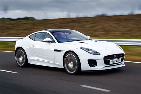 Checkered Flag Jaguar by New Jaguar F Type Chequered Flag 2019 Review Auto Express