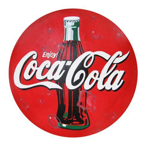 Sgabelli Coca Cola by Sgabello Coca Cola Larettart