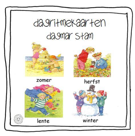 inrichting huis autisme kleuterjuf in een kleuterklas thema winter