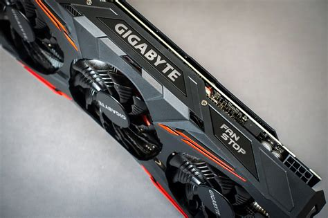 Gigabyte Announces Geforce Gtx 1080 G1 Gaming