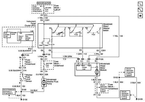 Chevy Colorado Wiring Problem by Wiring Diagram 2005 Colorado Wiring Diagram Database