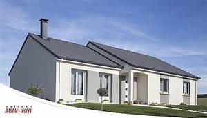 maison moderne avec plan en u With plan d une belle maison 3 toutes nos maisons traditionnelles gentilhommiare en