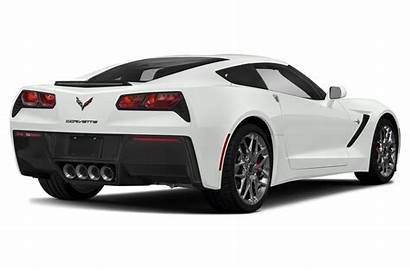 Corvette Chevrolet Stingray Colors Coupe Hatchback Rear