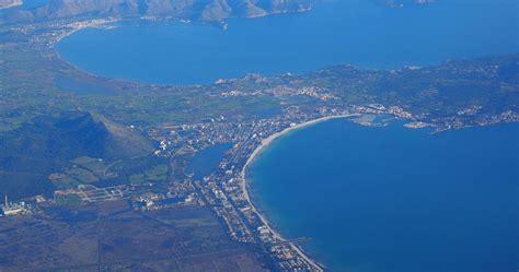 Catamaran Hire Alcudia by Majorca Puerto De Alc 250 Dia Spain