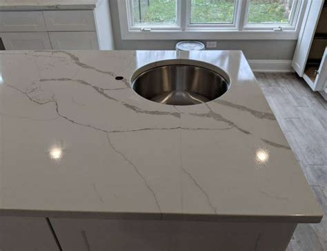 WL (CM) Stone Works   Chicago ? Kitchen and Bath, Granite