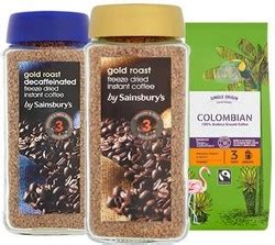 We usually buy the lavazza qualita rossa coffee beans but i decided to try these. Coffee Shop delivered straight to your door - Buy online with worldwide delivery