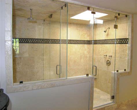 bathtub repair large shower